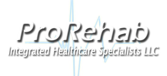ProRehab Integrated Healthcare Specialists LLC